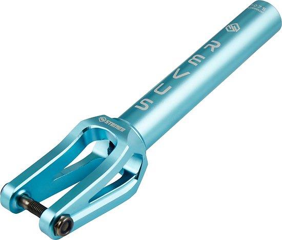 Fourche Striker Revus Hic/Scs bleu-vert