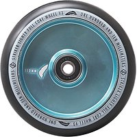 Striker Roue Lighty Full Core 110 Bleu Clair