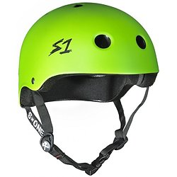 S-one V2 Lifer Cpsc Certified Helmet GREEN