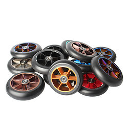 anaquda Blade Wheels RS 120