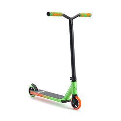 Blunt Scooter Trottinette Freestyle One S3 Green/Orange