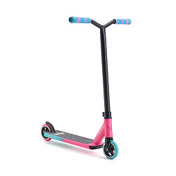 Blunt Scooter Trottinette Freestyle One S3 Pink/Teal