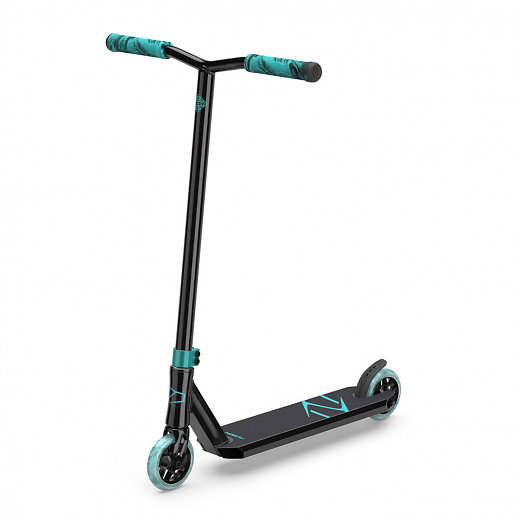 FUZION complete Z250 Black Teal 2021