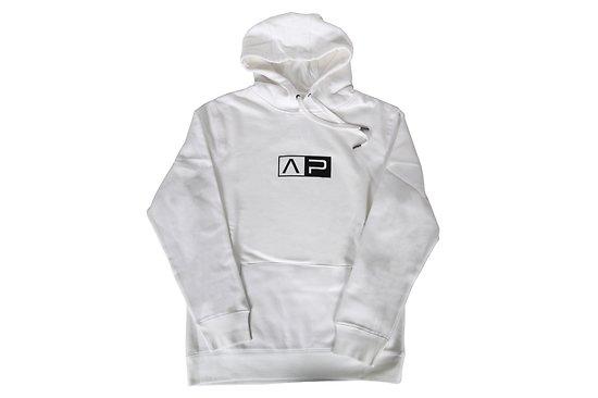 Allis Possible Hoodie AP Blanc