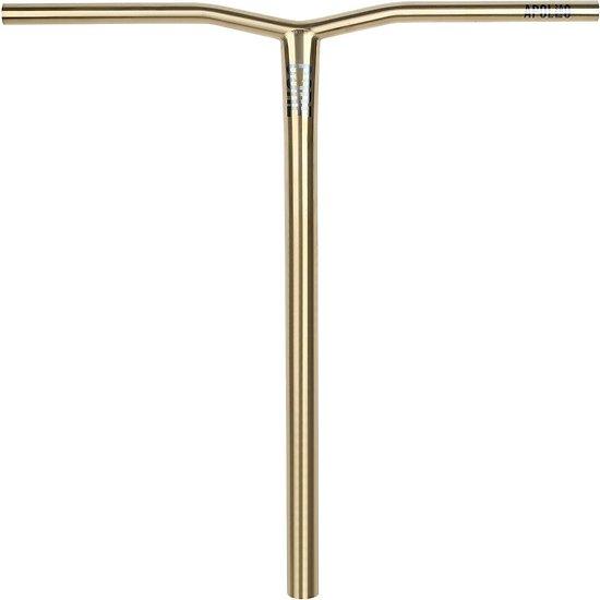 CORE Guidon Trottinette Freestyle Apollo Titanium Gold