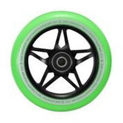 Blunt Roue 110mm S3 Black/Green