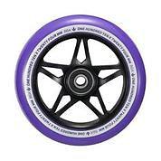 Blunt Roue 110mm S3 Black/Purple