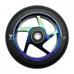 Trigger Roues 5-Spokes 110mm Neochrome x2