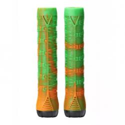 Poignées Blunt Scooter V2 Green/orange