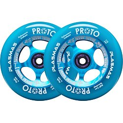 Proto Paire de roues 110 Plasma Signature Chema Cardenas
