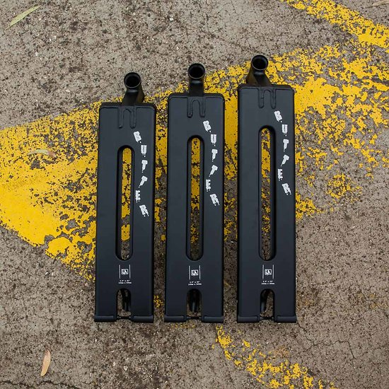 UrbanArtt Deck Butter Black