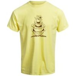 Undialed T-Shirt Geothermal