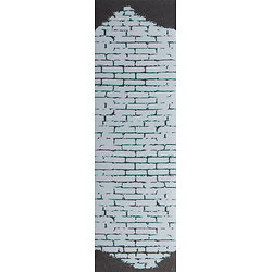 North Scooter Grip Clear Brick