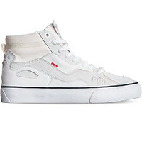 Globe Chaussures Dimension Blanches