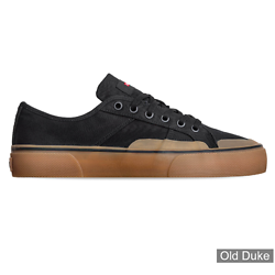 Globe Chaussures Surplus Organic Noires