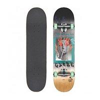 """Globe Skateboard G1 Firemaker 7.75"""""""