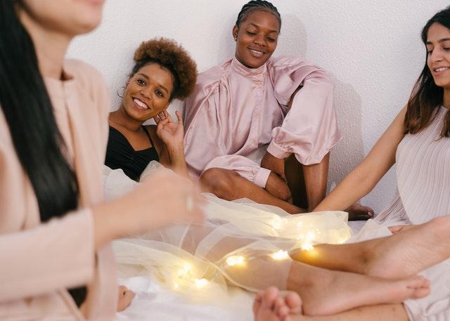 5 applications pour suivre son cycle menstruel et sa période féconde : même quand on a des cycles irréguliers !