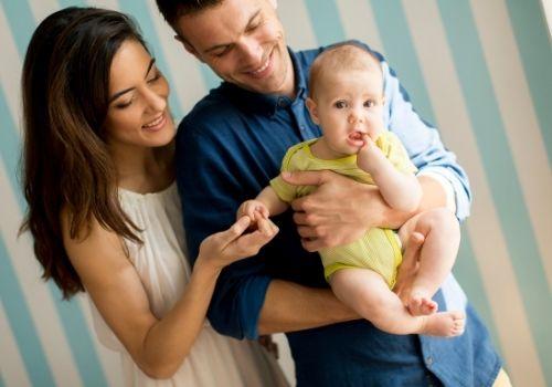 Caractéristiques de la fertilité masculine