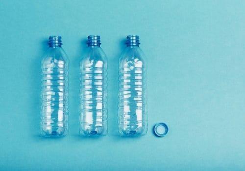Phtalates, bouteilles en plastiques et fertilité