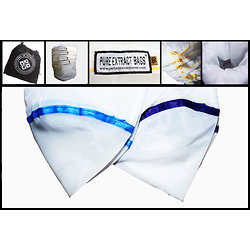 Pure Extract Bags line 2 sacs 220-25 microns