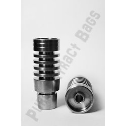 Titanium nail Domeless Gr2