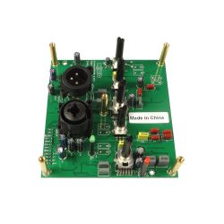 CARTE PREAMP THUMP12/TH12Av2 POUR ENCEINTE AMPLIFIÉE MACKIE