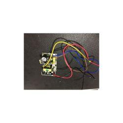 PCB ALIMENTATION POUR COMPACT PAR7TRI SHOWTEC