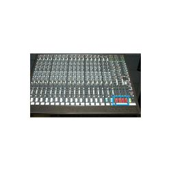 KNOB FADER T ROUGE POUR K1 SOUNDCRAFT