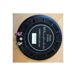 MEMBRANE POUR ENCEINTE EVPX15 / TITAN12 DE WHARFEDALE D-533A (160220)
