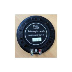 MEMBRANE D-083B POUR MOTEUR WHARFEDALE CD-001H (160220)