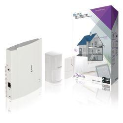 Kit Security pour Maison connectée Wi-Fi / 868 Mhz