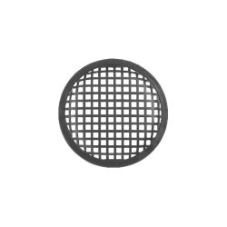 GRILLE HP 150 MM