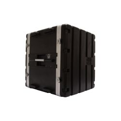 FLIGHT CASE EN ABS 12U