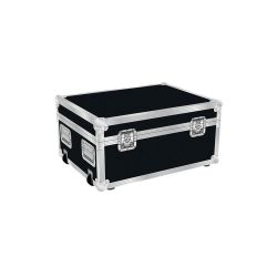 FLIGHT CASE POUR 6 x DART60 ou DART60iZOOM CONTEST