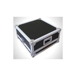 "FLIGHT CASE 13U POUR MIXER 19"" BST"