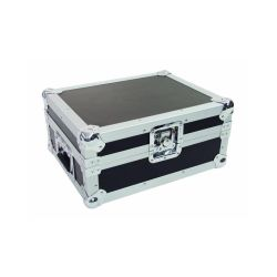 FLIGHT CASE POUR LECTEUR CD A PLAT GM