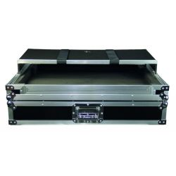 FLIGHT CASE POUR CONTROLEUR 680X156X440mm POWER ACOUSTICS