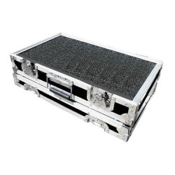 FLIGHT CASE MULTI-USAGE 590X160X400mm POWER