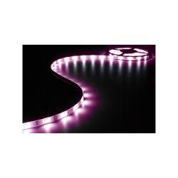 BANDE A LED FLEXIBLE RVB + ALIMENTATION + CONTROLEUR 90 LEDS 3 METRES 12Vcc