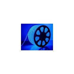 BOBINE 50M RUBAN LED 220V AC 10W SMD5050 60 LEDS IP65 16X8mm RGB