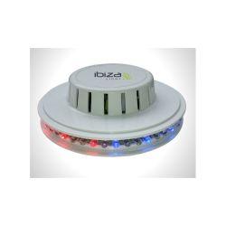 "EFFET DE LUMIERE 230V A LED ""UFO"" IBIZA"