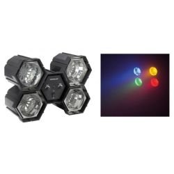 CHENILLARD MODULAIRE 4X47 LEDS HQ POWER