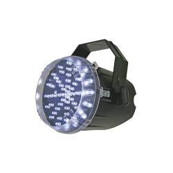 STROBOSCOPE A LED BLANCHES (60 LEDS)