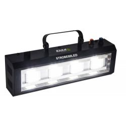 STROBOSCOPE 4 X 20 W LED IBIZA