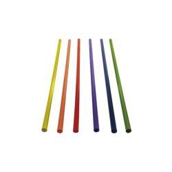 FILTRE PVC ROUGE POUR NEON T8 EN 1,50 METRE