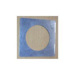 PORTE FILTRE CHROME POUR PAR20 (87 x 87 mm)