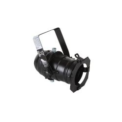 PROJECTEUR PAR16 NOIR 12V 50W MAX MR16