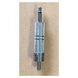 ADAPTATEUR JACK MALE 3.5mm MONO / RCA MALE (6080)