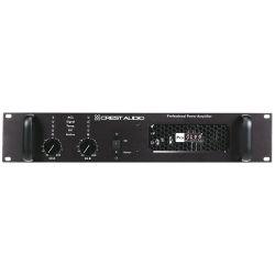 AMPLI 2 x 2200 W SOUS 4 OHMS