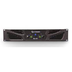 AMPLI 2X200W / 8 OHMS - 2X300W / 4 OHMS - 1X600W / 8 OHMS CROWN